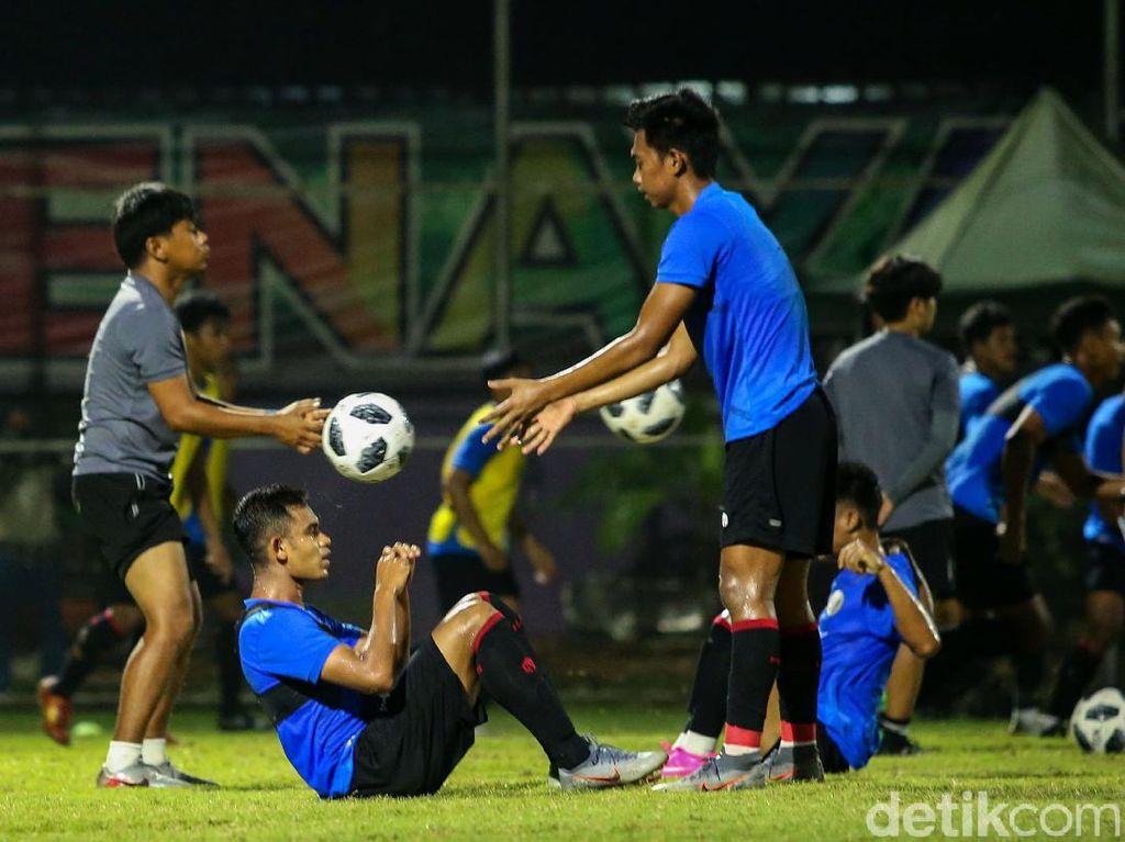 Jadwal Timnas Indonesia U-23 Vs Tira Persikabo dan Bali United