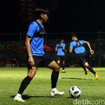 Uji Coba Timnas Indonesia U-23 Bisa Digelar, Sudah Diizinkan Polri