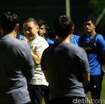 Jelang Timnas U-23 Vs Tira Persikabo, PSSI Singgung soal Selebrasi