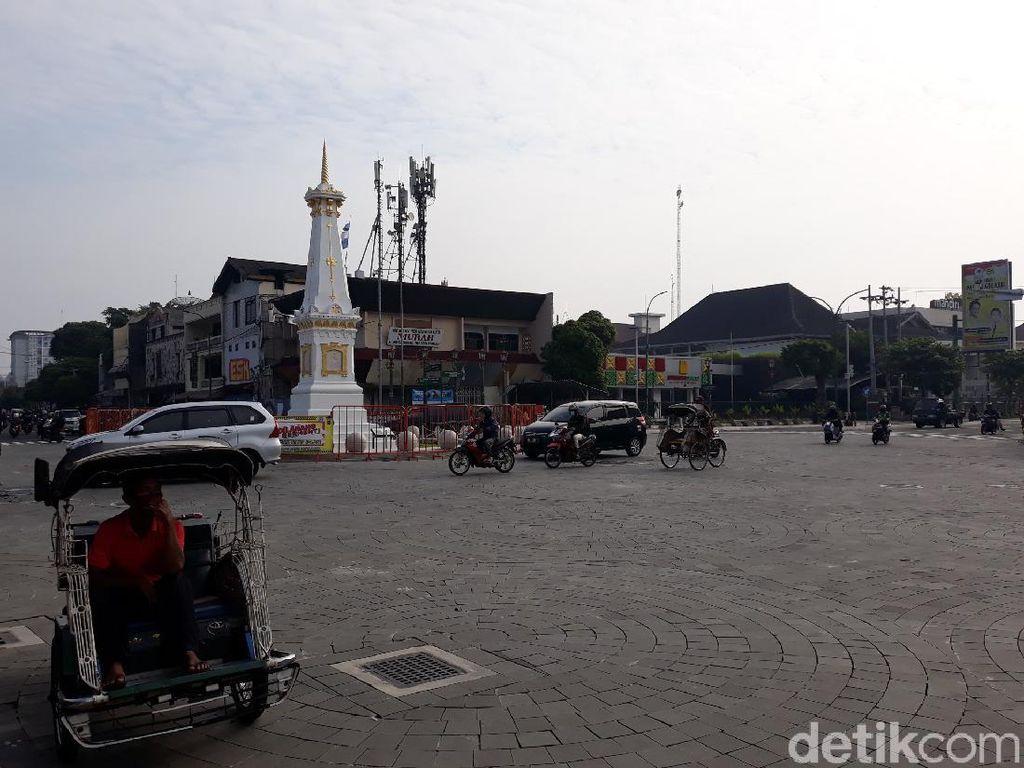 Yogyakarta Mulai Siapkan Kuliah Tatap Muka