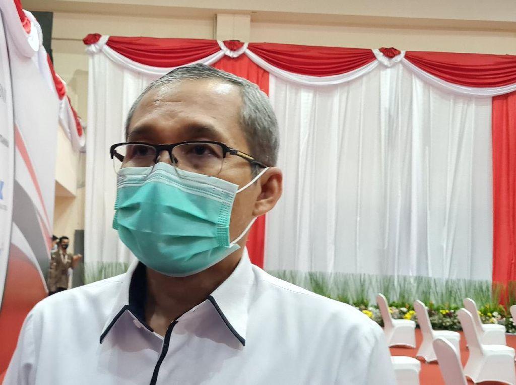 KPK Akui Kesulitan Periksa Buron Kasus E-KTP Paulus Tannos di Singapura