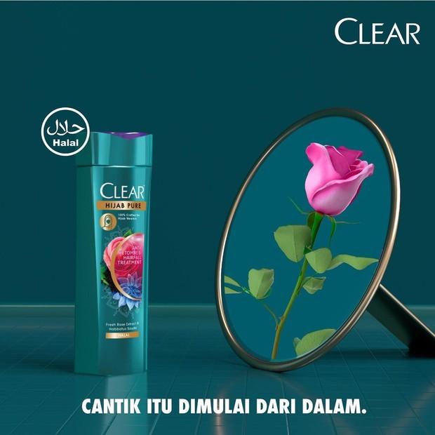 Rekomendasi Shampoo untuk Hijabers