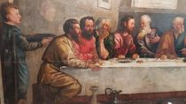Ditemukan Tanda Tangan Seniman Terkenal di Balik Lukisan Abad ke-16