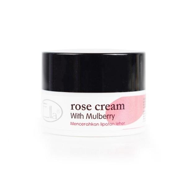 Ella Skincare Whitening Rose Cream
