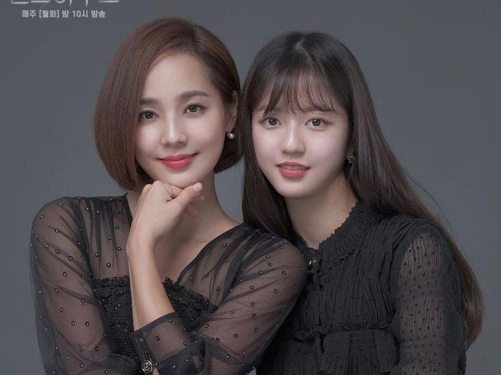 10 Drama Korea 2021 dengan Rating Tertinggi