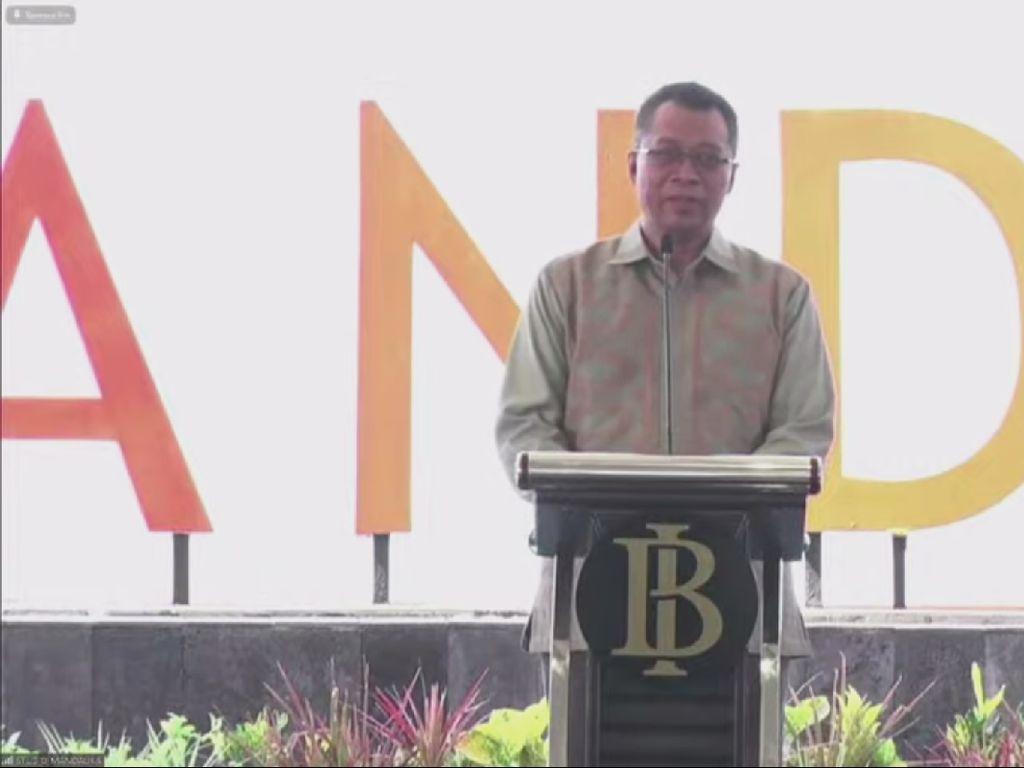 Gubernur NTB: Pandemi Tak Hanya Musibah, Tapi Berkah