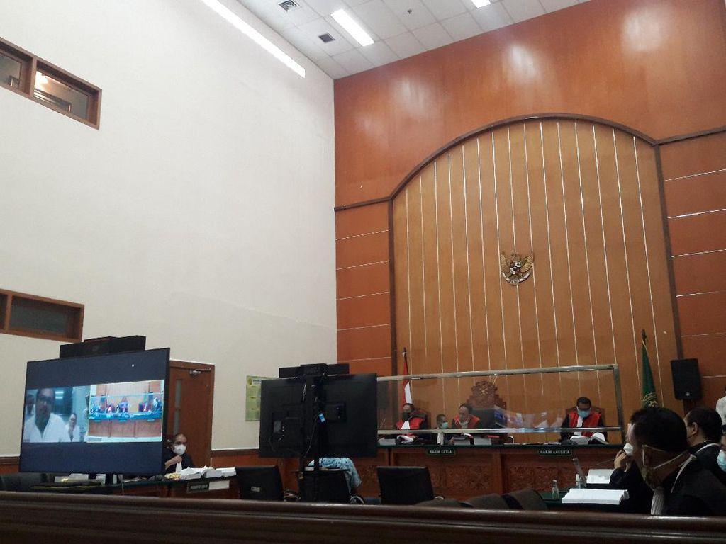 Bersaksi di Sidang, Eks Anak Buah Ungkap Perintah John Kei Bunuh Nus Kei
