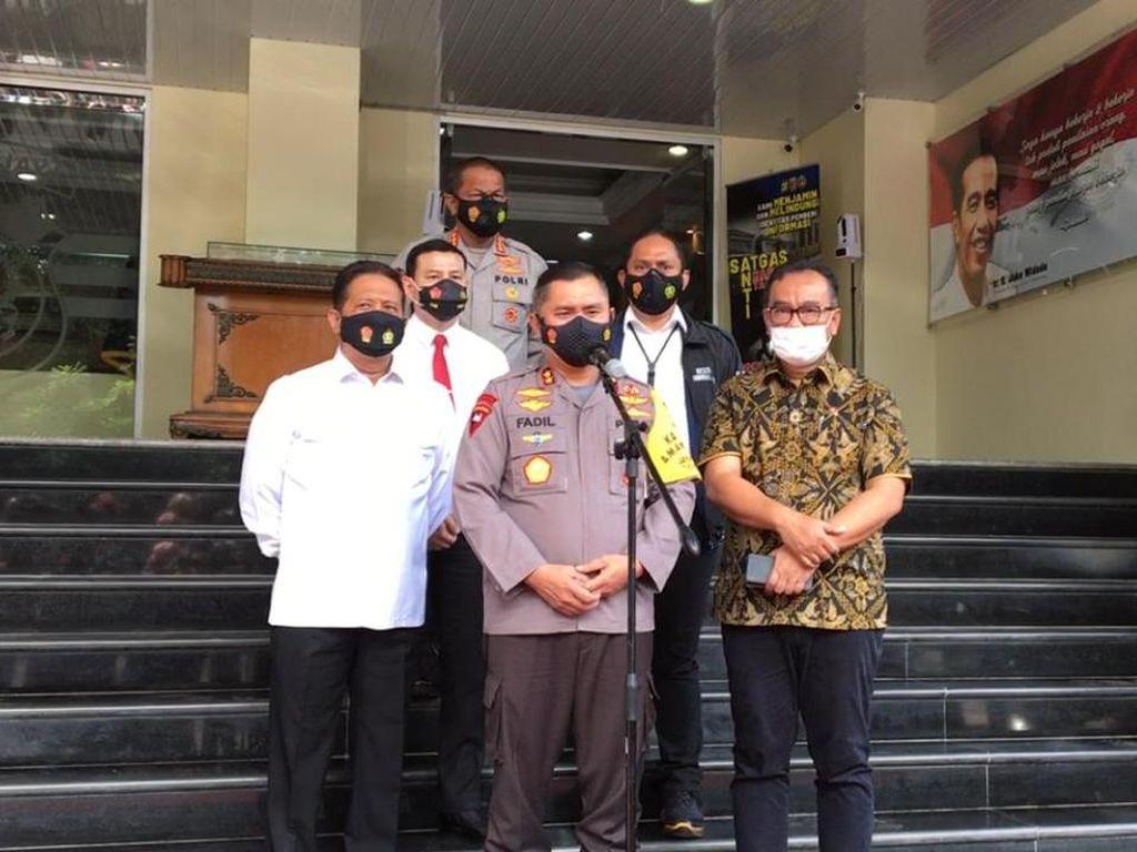 Mafia Rumah Senilai Rp 180 M, Polisi Tingkatkan Status Penyidikan
