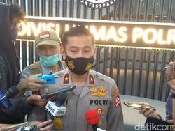 Pengikut Grup WA Batalyon Iman Dibekuk, Rencanakan Teror Usai Makassar