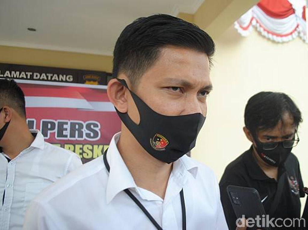 Diduga Lakukan Penipuan, Cabup Cianjur Dilaporkan ke Polisi