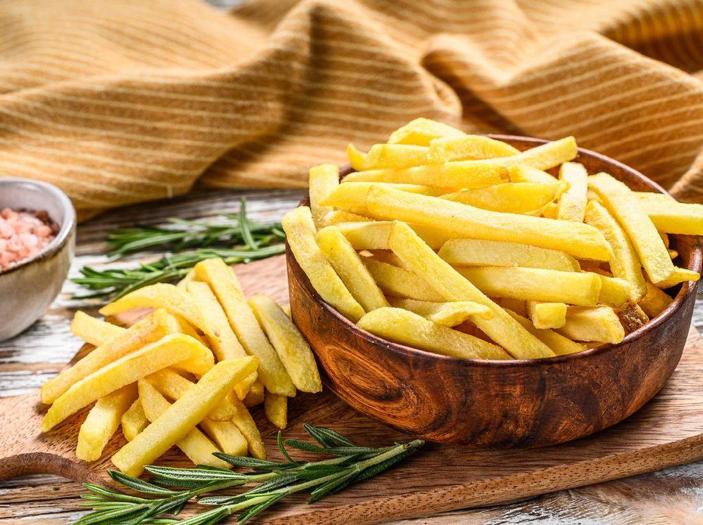 10 Makanan Terburuk untuk Tubuh, Batasi Konsumsinya!