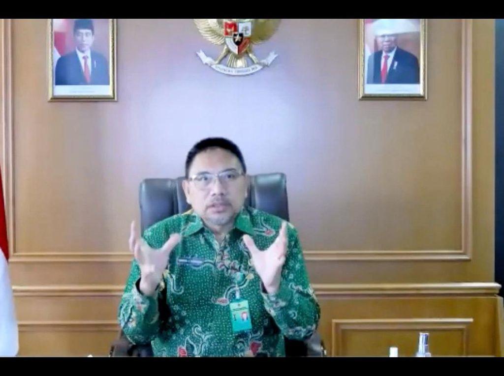 Deforestasi Indonesia Turun 75,03%, KLHK: Terendah Sepanjang Sejarah