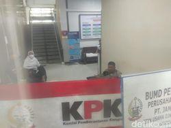 Giliran Rumah Agung Sucipto Digeledah KPK, Pengusaha Penyuap Nurdin Abdullah