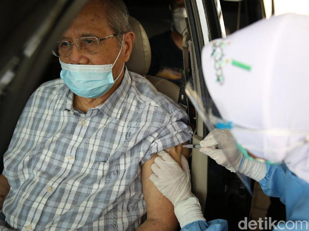 Kemenkes Susun 4 Strategi Vaksinasi untuk 181 Juta Penduduk RI