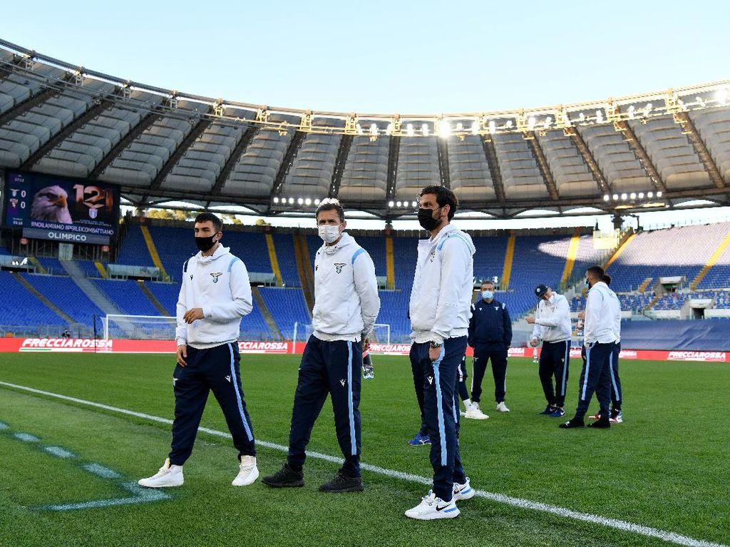 Diserang Corona, Torino Tak Hadir ke Laga Lawan Lazio