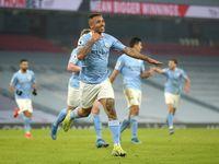 Manchester City Ciamik!