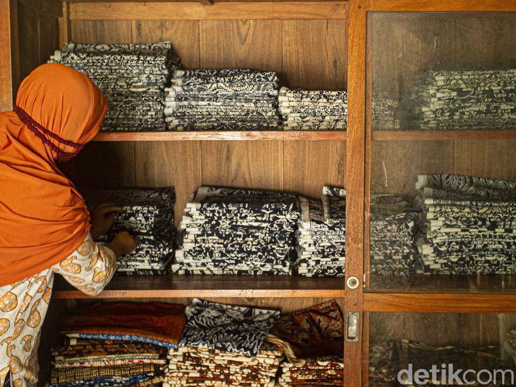 Mengenal Beberapa Macam Motif Batik di Indonesia