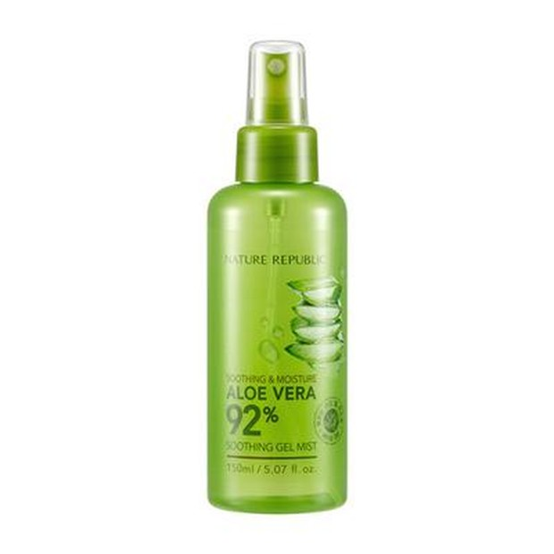 Nature Republic Soothing & Moisture Soothing Gel Mist
