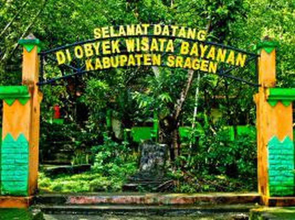 11 Wisata Sragen yang Tak Terlupakan