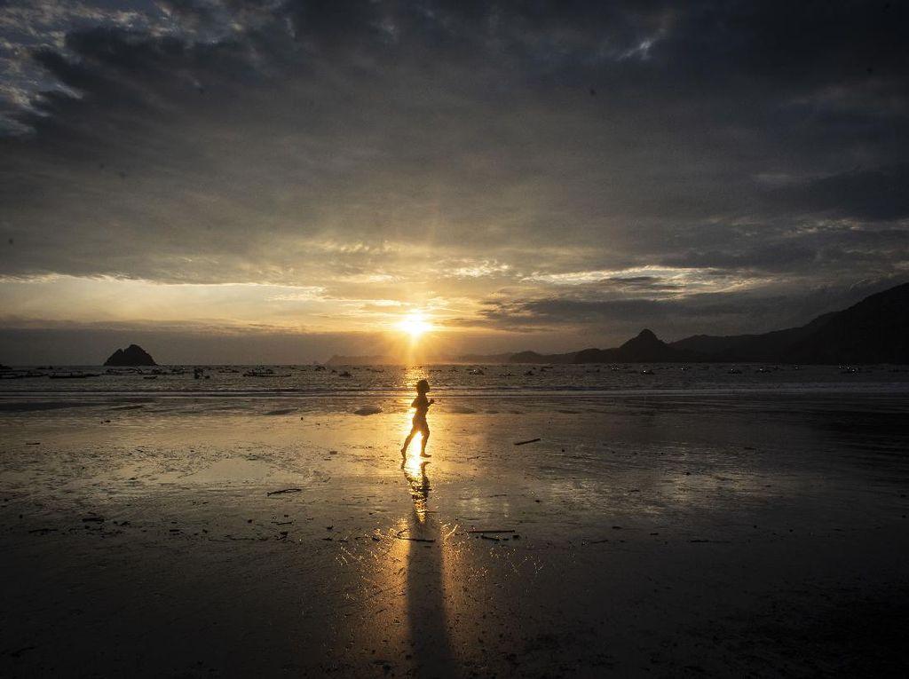 Asyik, Pameran Virtual Produk Lokal Lombok Digelar
