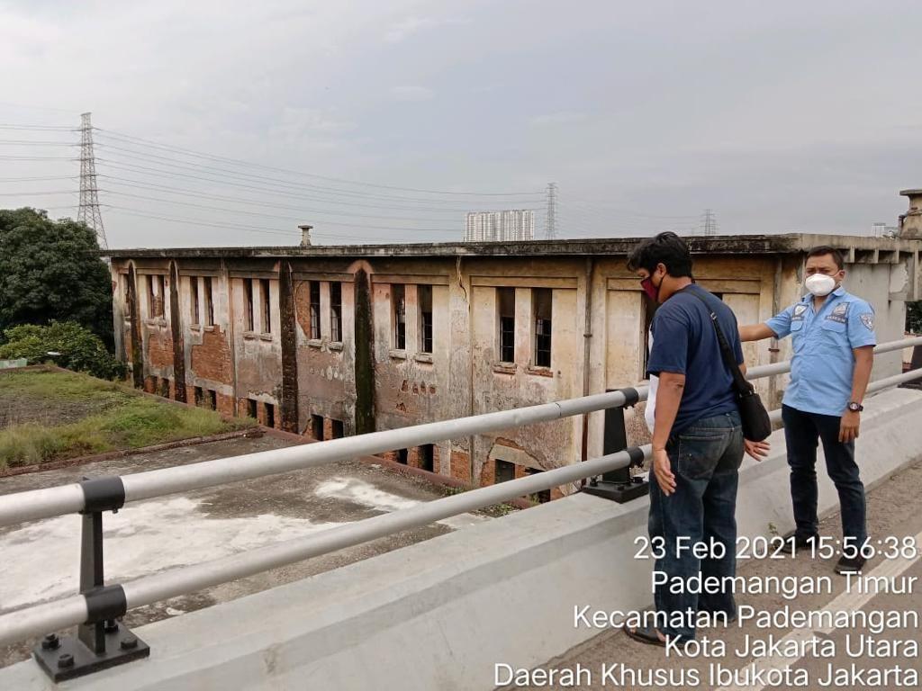 Pria Parkour di Flyover Kemayoran Dilepas, Polisi: Tak Ada Unsur Pidana