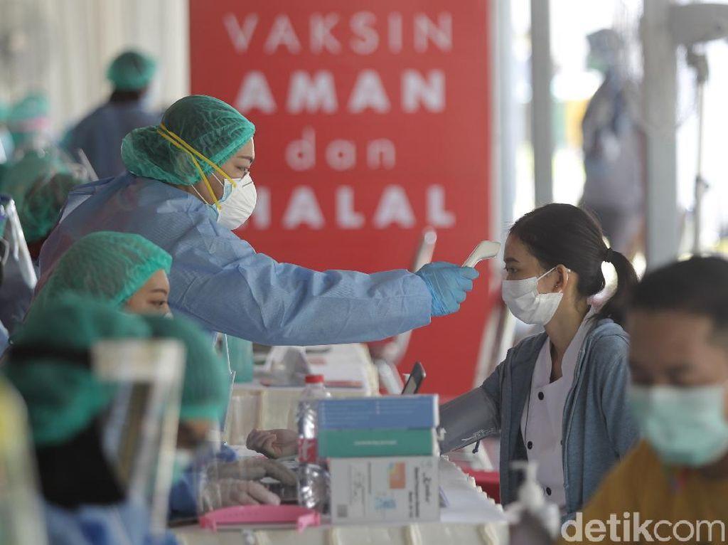 DPR Pertanyakan Nasib Calon Jemaah Haji yang Tak Bisa Vaksinasi COVID-19