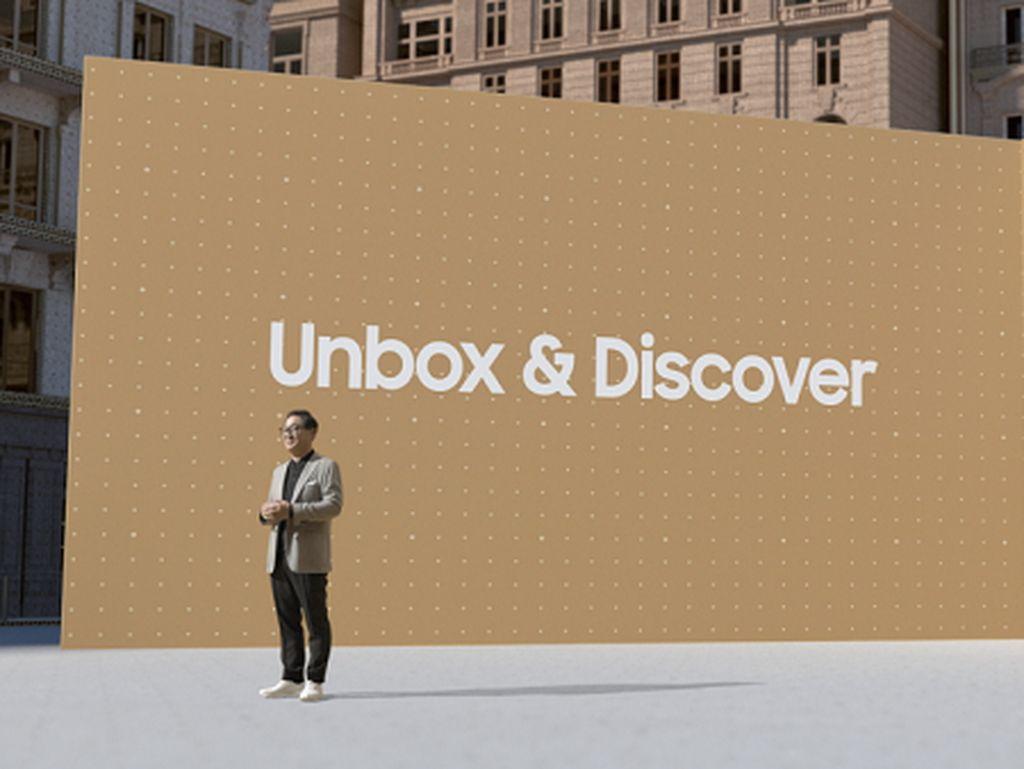 Deretan TV Terbaru Samsung untuk 2021