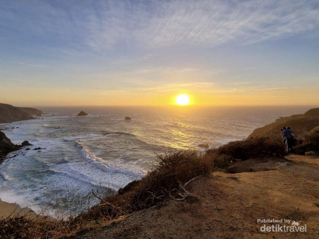 Sedikit Catatan dari Pengalaman Melihat Sunset di Big Sur
