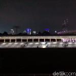Timnas Indonesia Vs Tira Persikabo Malam Ini Batal!