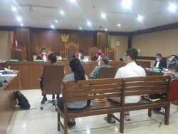 Cerita Terdakwa Penyuap Edhy Prabowo Sulit Dapat Izin Ekspor Benur-Diminta Fee