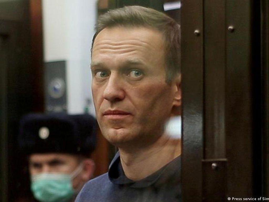 Uni Eropa dan AS Jatuhkan Sanksi untuk Rusia Atas Peracunan Alexei Navalny