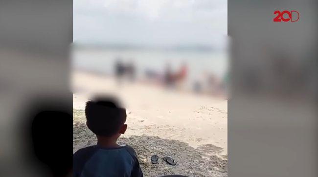 Polisi Klarifikasi UHO soal Mahasiswa Dipelonco-Dipukuli Senior di Pantai