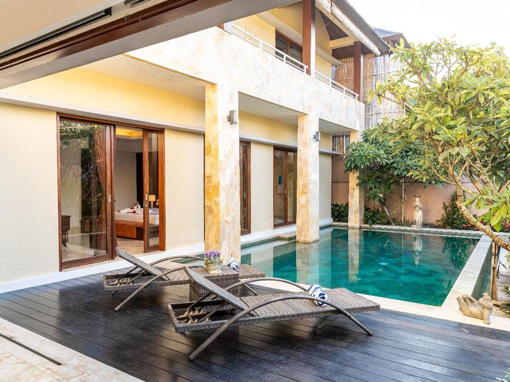 5 Villa Murah dengan Private Pool di Lombok, di Bawah Rp 850 Ribu!