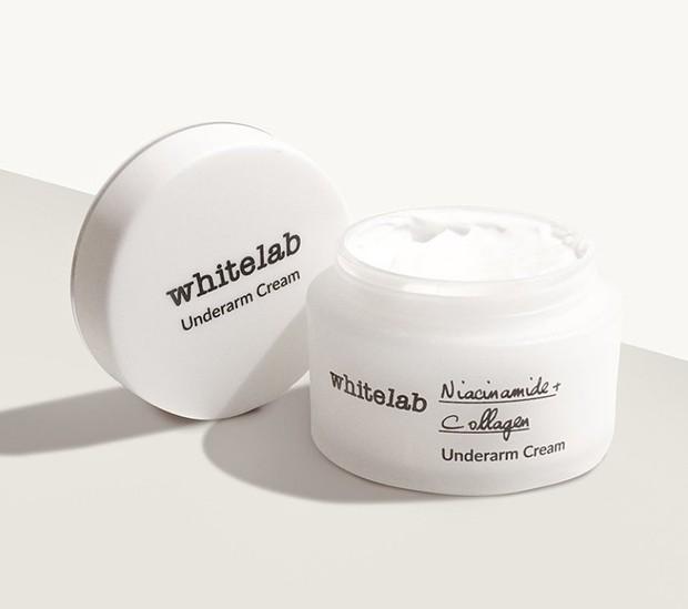 Whitelab Underarm Cream
