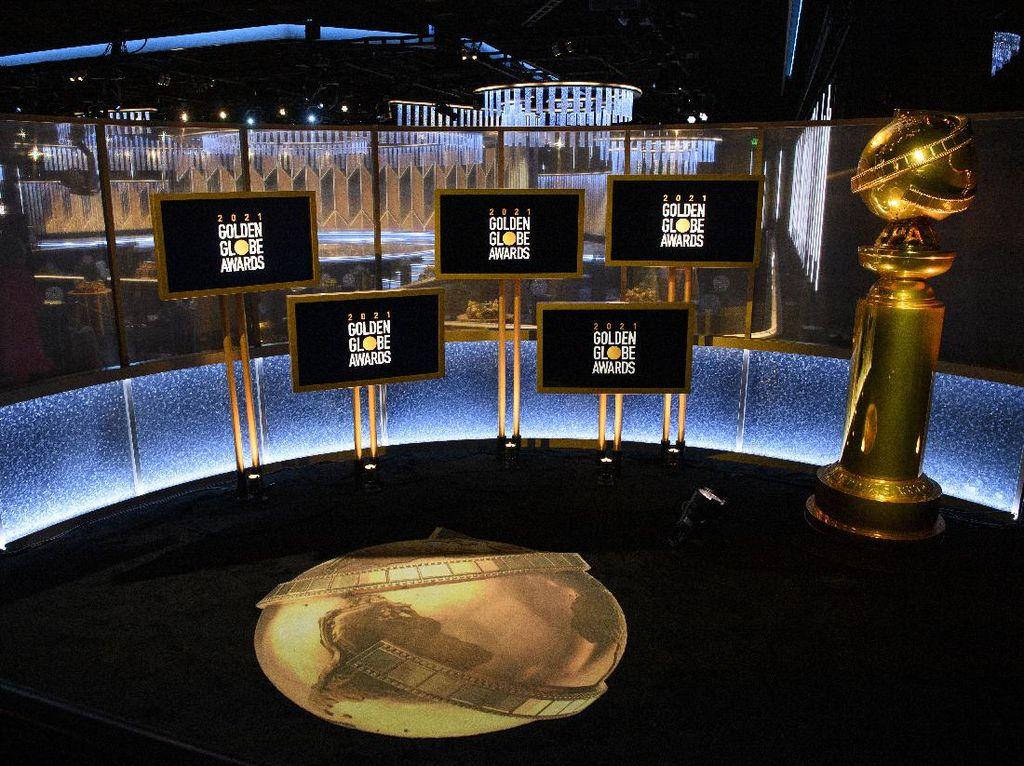 Soal Nomadland, Pemenang Film Terbaik di Golden Globes 2021