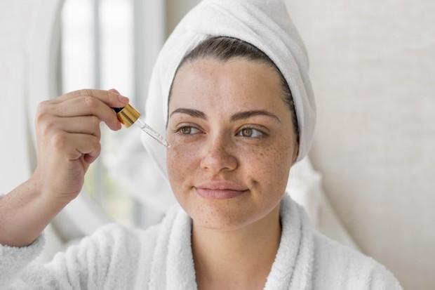 Vitamin A merupakan nutrisi penting yang mendukung kesehatan kulit, mata dan reproduksi serta fungsi kekebalan tubuh.