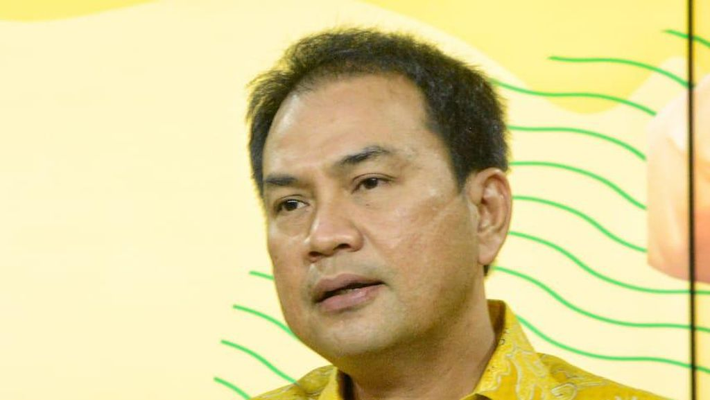 Potret Azis Syamsuddin yang Tersandung Pengakuan Saksi di KPK