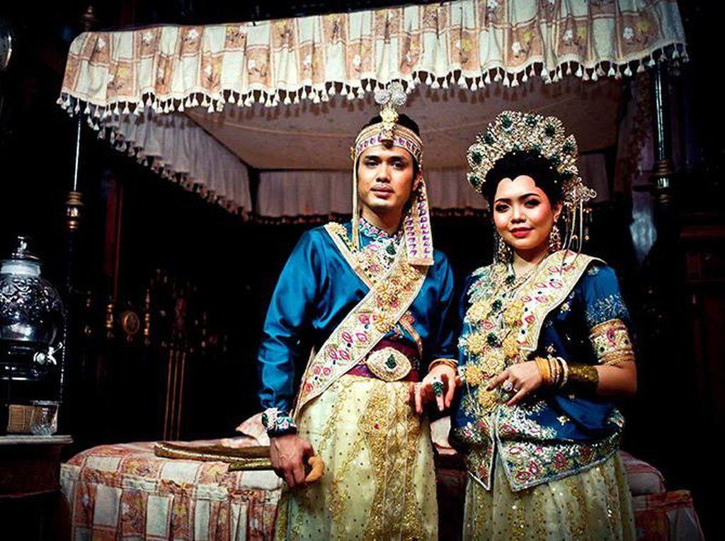 Baju Bodo, Salah Satu Busana Tertua Dunia dari Makassar