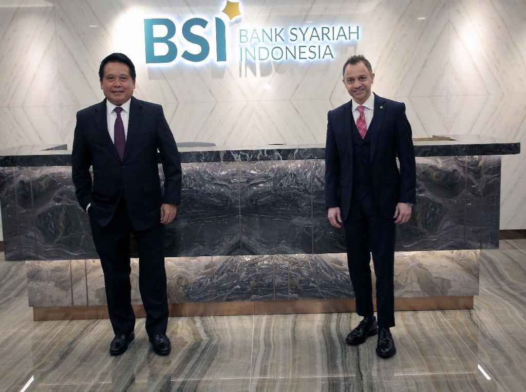 BSI Pede Penyaluran Kredit di Kuartal II-2021 Masih Ngegas