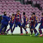 Barcelona Sukses Comeback Lawan Sevilla, Bagaimana Lawan PSG?