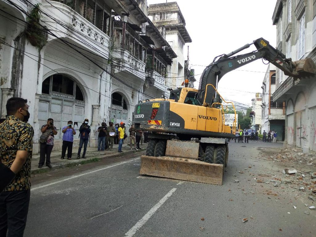 Bobby Mulai Beraksi, PKS Ingatkan Janji Medan Bebas Banjir-Jalan Rusak