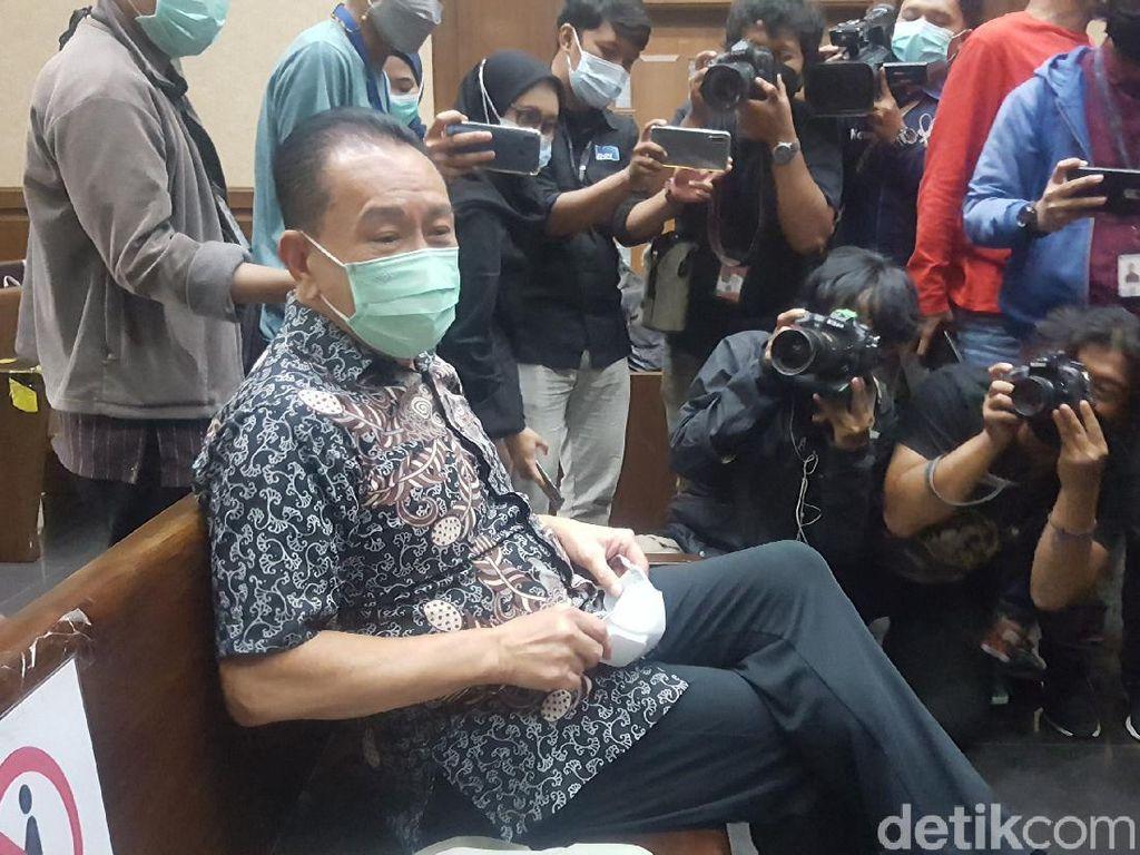 Jaksa Minta Hakim Tolak Permohonan Justice Collaborator Djoko Tjandra