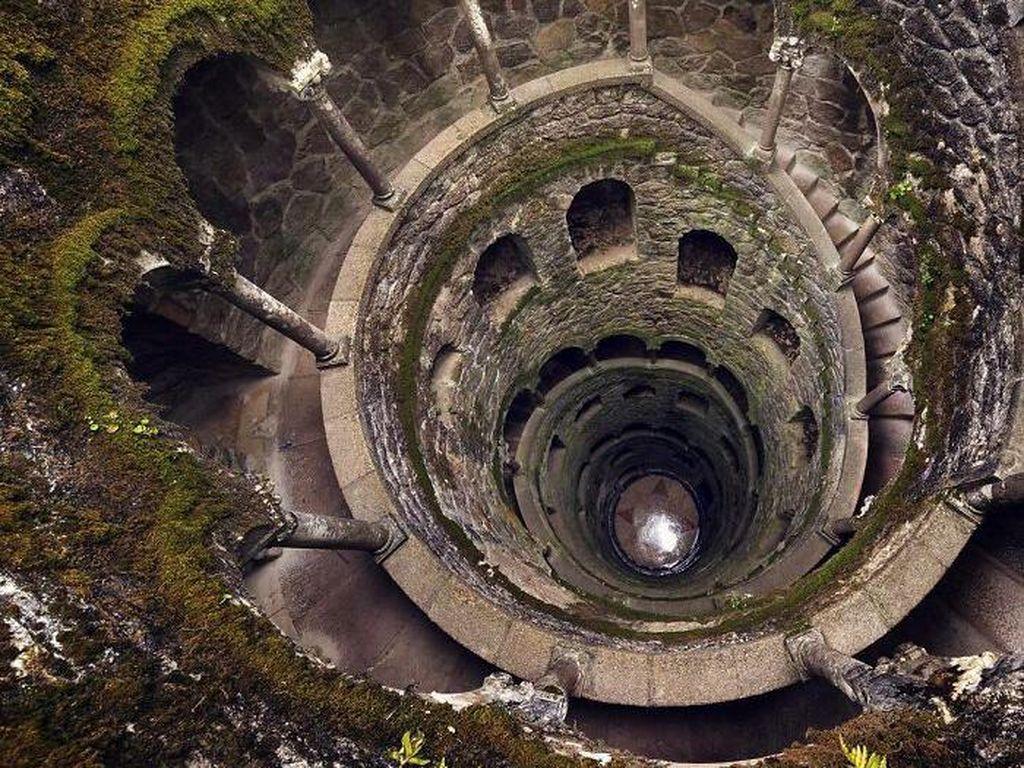 Foto: Bukti Alam Lebih Kuat dari Peradaban (2)