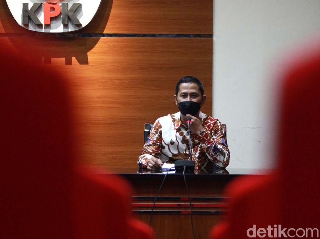KY Pastikan Pantau Hakim dan Pihak Rendahkan Martabat Hakim di Sidang HRS