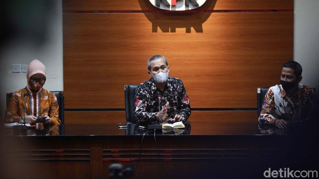 Giliran KY Minta Supervisi KPK Pantau Rekrutmen Hakim Agung