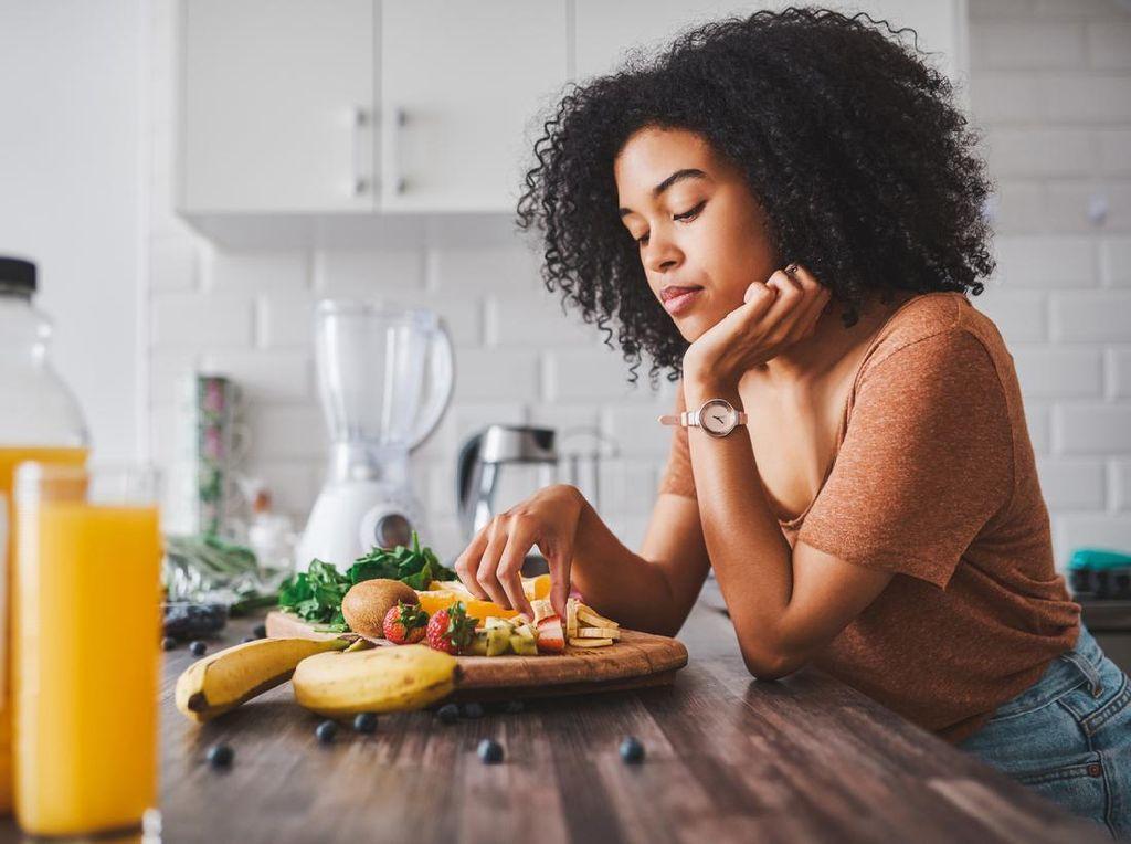 7 Makanan yang Harus Dihindari Saat Diet agar Berat Badan Turun