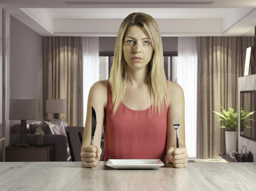 Tangkal Gemuk dengan Mindful Eating, Cara Makan Penuh Penjiwaan