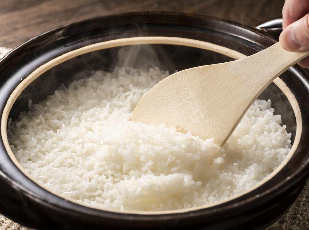 Sedang Diet? 6 Pengganti Nasi Ini Rendah Kalori, Tapi Tetap Bikin Kenyang