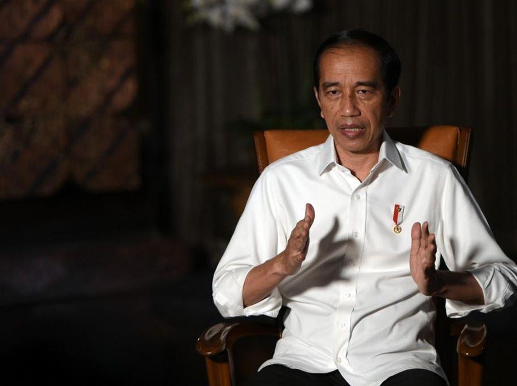 Jokowi Akan Kembangkan PPKM Mikro ke Provinsi di Luar Jawa dan Bali