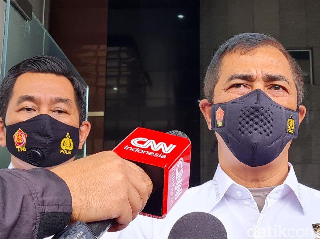 6 Laskar FPI Tewas Jadi Tersangka, Kabareskrim: Untuk Pertanggungjawaban